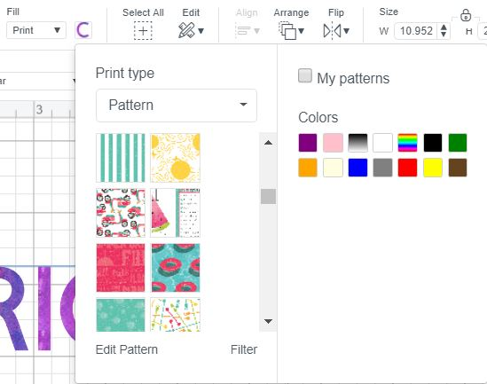 Full Cricut Design Space Tutorial For Beginners – 2019