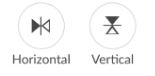 Flip Icons