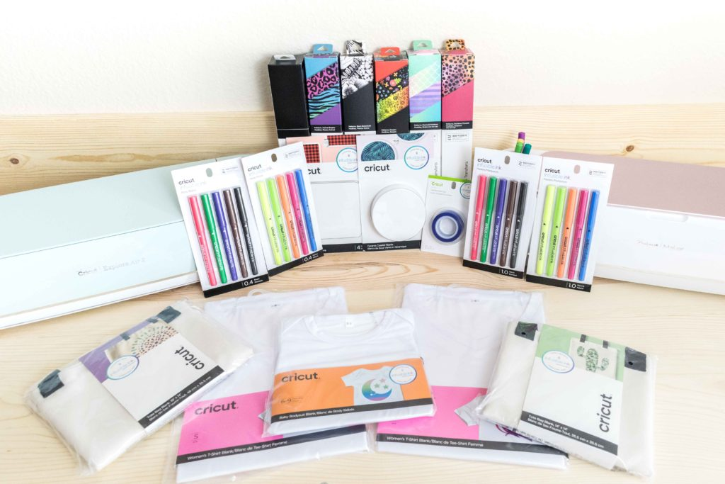 What it Cricut Infusible? |A helpful guide with what you