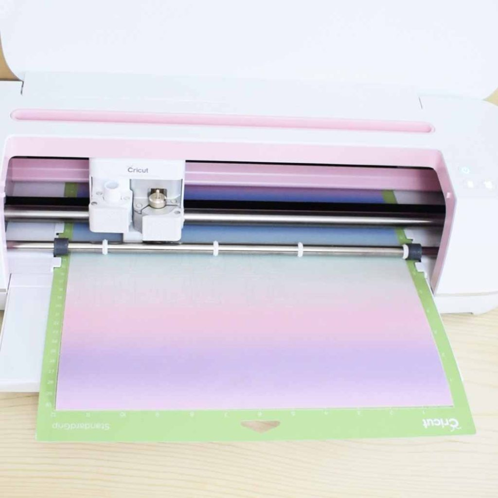 Make T-Shirts with Cricut Infusible Ink Transfer Sheets and